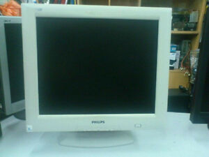 17 INCH PHILIPS MONITOR