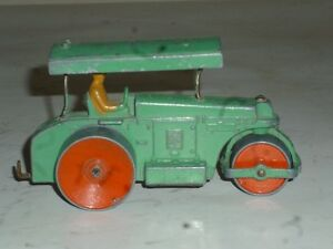Dinky Toy Tractor
