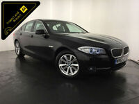 2012 62 BMW 520D EFFICIENT DYNAMICS DIESEL SALOON 1 OWNER BMW HISTORY FINANCE PX