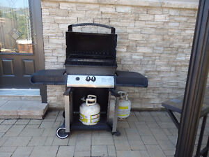 Barbecue Broil King CROWN