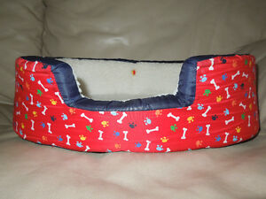 Build A Bear Plush Dog Bed- for stuffies or dogs 10# or less Edmonton Edmonton Area image 1