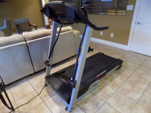 Pro-Form Crosswalk 395 Tread Mill