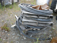 Misc electrical wire for sale