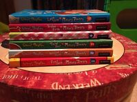 The Malory towers collection- Enid Blyton
