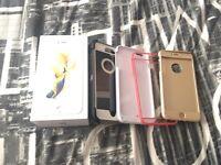 IPhone 6s Plus swap