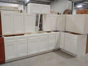 40+ New Kitchen Cabinet Sets - Auction Closes Dec 31st Kitchener / Waterloo Kitchener Area image 5