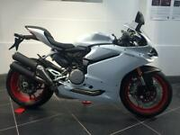 Ducati 959 PANIGALE BOTH COULOURS NOW IN STOCK **DEMONSTRATOR AVAILABLE**