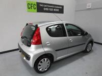2012 Peugeot 107 1.0 Urban Petrol BUY FOR ONLY £16 A WEEK *FINANCE*