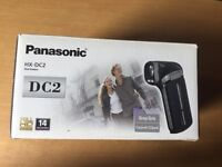 Panasonic HX-DC2 Dual Camera
