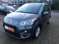 Citroen C3 Picasso 1.6HDi 8v2010 Exclusive