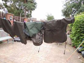 Waterproof car seat covers for the old type suzuki vitara