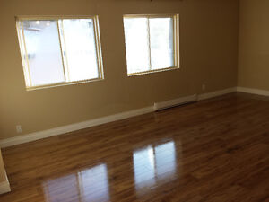2BR in Secure Building w/ Balcony Available Now or June 1st