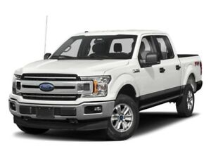 2018 Ford F-150 XLT4WD SuperCrew 5.5' Box