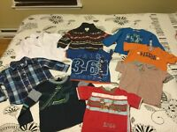 Boys clothing (2T)