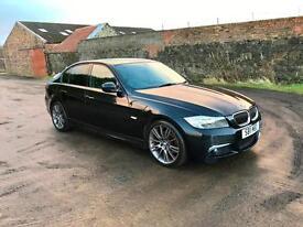 2011 BMW 3 Series 2.0 320d Sport Plus 4dr