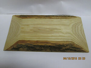 Wood cutting boards & serving trays -great Christmas Gifts. Kitchener / Waterloo Kitchener Area image 7