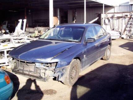 WRECKING VY COMMODORE EXECUTIVE V6 AUTO 190,000KMS SPARE PARTS SA Lonsdale Morphett Vale Area Preview
