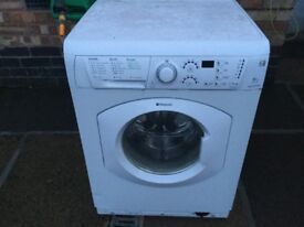 Hotpoint washer spare or repair