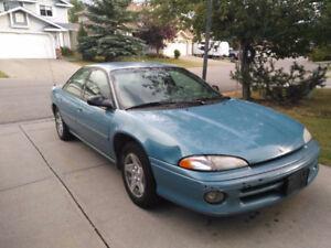 1997 Chrysler Intrepid Sedan-Great Running Condition
