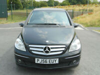 2006 (56) Mercedes-Benz B180 2.0 CDI SE AUTO (PLEASE READ ADVERT!)