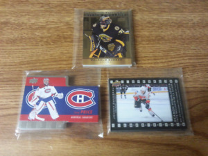 2016/17 Tim Hortons Lot of 33 Inserts No Doubles