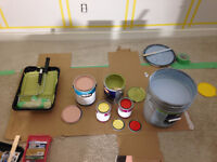 Home and Business Interior Painting - Go 4 RENO