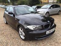 2010 BMW 1 Series 2.0 120i SE 5dr