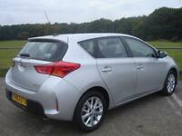 Toyota Auris 1.6 V-MATIC ICON MULTIDRIVE S