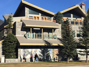 Clinic space for rent in Canmore