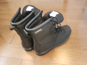 NEW Security Boots 11W Rocky Vibram high cut size 11