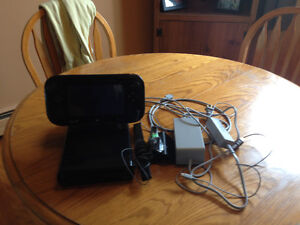 Nintendo WII U for sale