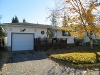 Great 2+1 Bedroom Home with Attached Garage Portage la Prairie