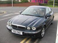Jaguar X-TYPE 3.0 V6 auto SE