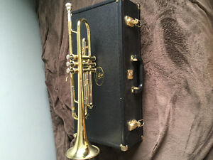 Great Besson trumpet for sale