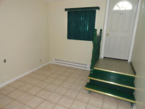 UPDATED,1 br.apt.in a newly built house,10 min.from Brock