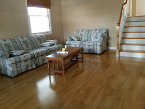 Furnished rooms, close UWO, All-Incl, Free Wifi,Jan 1st, 4 month