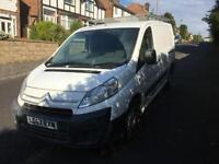 Citroen Dispatch 2.0HDi ( 120 ) L2 H1 1200 LX