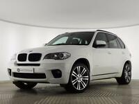 2012 BMW X5 3.0 xDrive30d M Sport 5dr (start/stop)