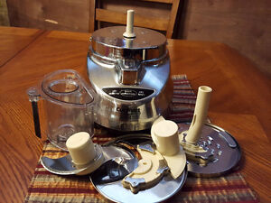 For sale food processor