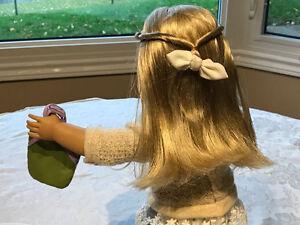 American Girl Doll - Christmas Present Stratford Kitchener Area image 6
