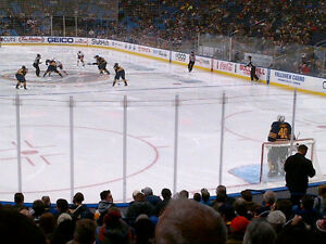 Buffalo Sabres Home games