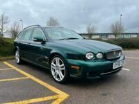 2008 Jaguar X-Type Sovereign Estate Auto