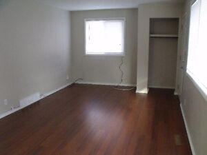 Two bedroom Suite.  $875 all utilities included