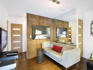 Urgent: Quality custom-made sofa (L-shape or separable chair) Rosebery Inner Sydney Preview