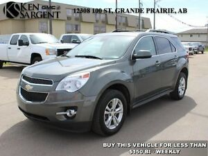2013 Chevrolet Equinox 2LT  - Bluetooth -  Heated Seats