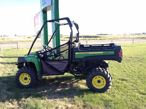 JOHN DEERE 625I NEW 2016 clearance sale