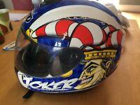 Mt joker helmet