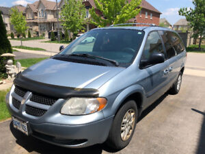 2003 Dodge Grand Caravan - New Low Price!