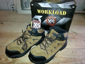 Workboots brandnew