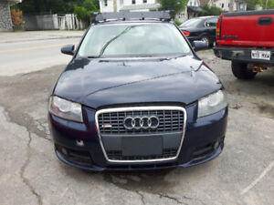 2006 Audi A3 3,2 for sale